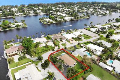 Delray Beach Rental For Rent: 922 Turner Road
