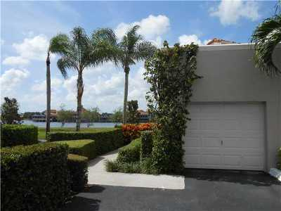 Boca Raton FL Rental For Rent: $2,700