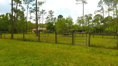 Jupiter Residential Lots & Land For Sale: Lot B-182 152nd Street N