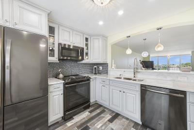Delray Beach Condo For Sale: 930 Dogwood Drive #556