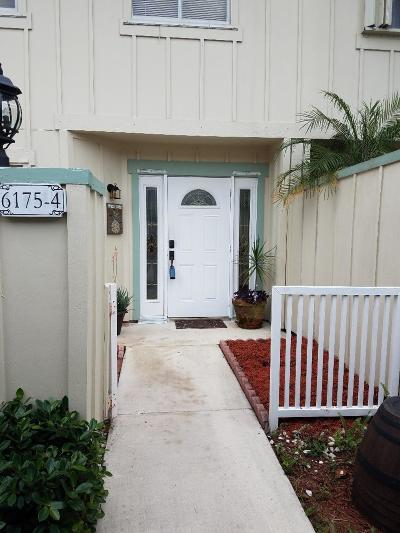 Jupiter FL Townhouse For Sale: $225,000