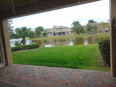Parkland FL Rental For Rent: $3,000