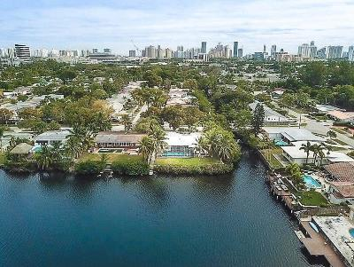 Miami Single Family Home For Sale: 19240 NE 23rd Avenue