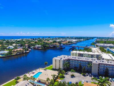 Boynton Beach Condo For Sale