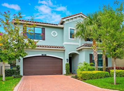 Delray Beach Single Family Home For Sale: 14097 Paverstone Terrace