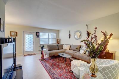 Boca Raton Condo For Sale: 1035 Exeter B