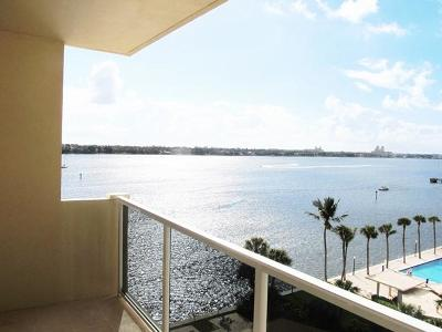 West Palm Beach FL Rental For Rent: $1,600