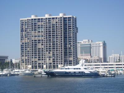 West Palm Beach Condo Sold: 400 Flagler Drive #Ph-A6