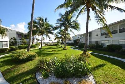 Delray Beach Rental For Rent: 320 S Ocean Boulevard #L-K
