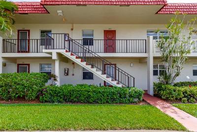 Delray Beach Rental For Rent: 5 Abbey Lane #102
