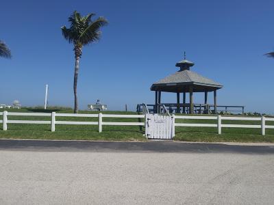 Ocean Ridge Rental For Rent: 5505 Ocean Boulevard #12-202
