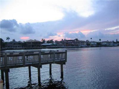 Highland Beach Rental For Rent: 3594 S Ocean Boulevard #902