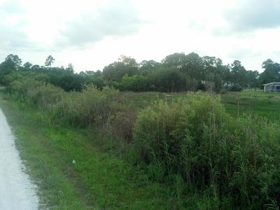 West Palm Beach Residential Lots & Land For Sale: 75th Lane