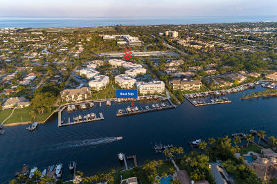 Juno Beach Condo For Sale: 1042 Bay Colony Drive S