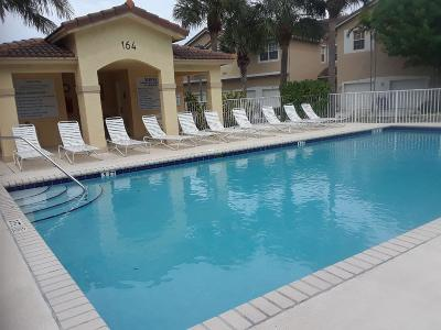 Tequesta Condo For Sale: 156 Village Boulevard #B