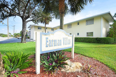 North Palm Beach Condo For Sale: 510 Prosperity Farms Road #3b