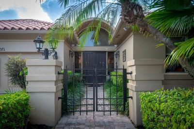 Boca Raton Single Family Home For Sale: 21371 Harrow Court