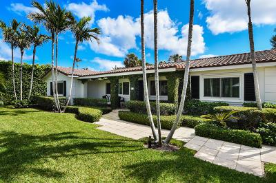 Palm Beach Rental For Rent: 210 Onondaga Avenue