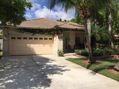 Deerfield Beach Single Family Home For Sale: 4516 SW 12th Court
