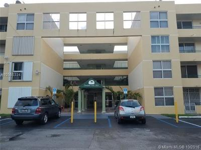 Miami Condo For Sale: 8321 NW 7th Street #1-202