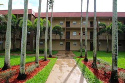 Royal Palm Beach Condo For Sale: 120 Sparrow Drive #213