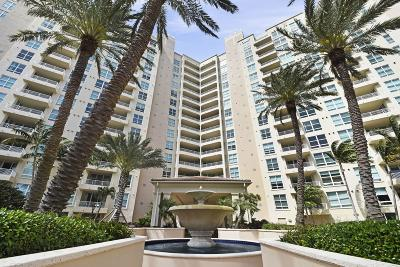 Toscana, Toscana North, Toscana North Tower I, Toscana South, Toscana South Condo, Toscana South Tower Iii, Toscana West Condo, Toscana West Tower Ii Condo For Sale: 3720 S Ocean Boulevard #603