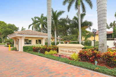 Delray Beach Rental For Rent: 210 Captains #703