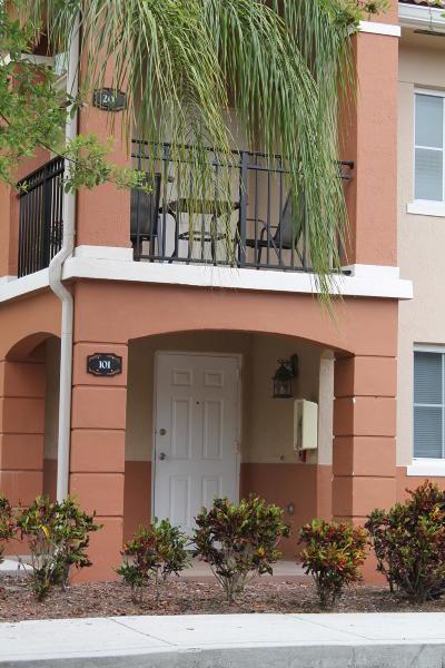 West Palm Beach Condo For Sale: 3760 Jog Road #201