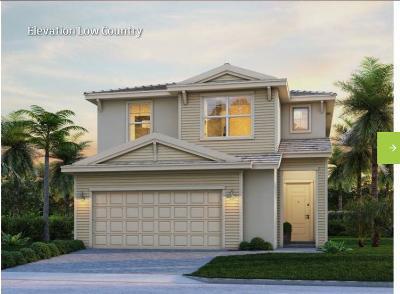 Deerfield Beach Single Family Home For Sale: 1100 Veleiros Boulevard #0253