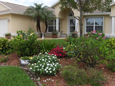 Single Family Home For Sale: 2473 SE Sidonia Street