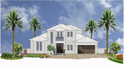 Deerfield Beach Single Family Home For Sale: 1540 SE 6 Street Street