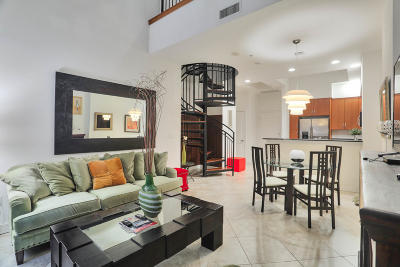 West Palm Beach Condo For Sale: 801 S Olive Avenue #229