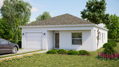 West Palm Beach Single Family Home For Sale: 705 38th Street