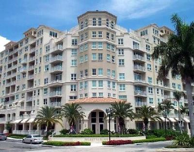 Boca Raton Rental For Rent: 99 SE Mizner Boulevard #726