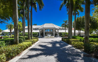 Boca Raton Single Family Home For Sale: 17249 Northway Circle