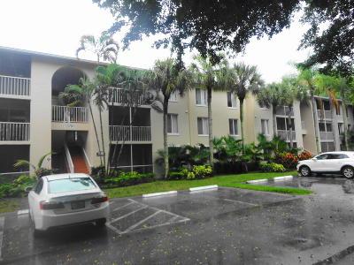 Delray Beach Rental For Rent: 13791 Oneida Drive #F3