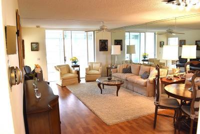 Delray Beach Rental For Rent: 14671 Bonaire Boulevard #501