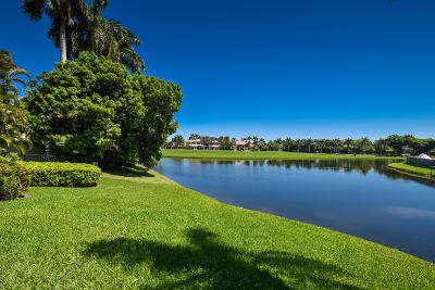 Boca Raton Residential Lots & Land For Sale: 17249 Northway Circle