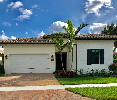 Pembroke Pines Single Family Home For Sale: 11352 SW 12th Street #C023