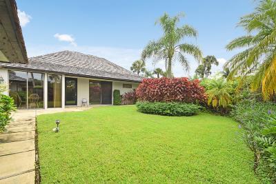 Wellington Rental For Rent: 11872 Pebblewood Drive