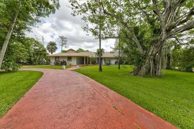 Parkland Single Family Home For Sale: 6220 NW 77th Terrace