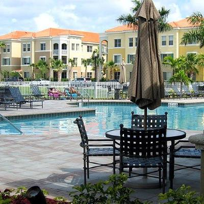 Palm Beach Gardens Rental For Rent: 11010 Legacy Drive #206