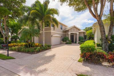 Palm Beach Gardens Rental For Rent: 127 Victoria Bay Court