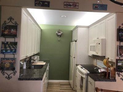 Boca Raton Condo For Sale: 4098 Cornwall E #4098