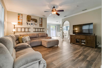 Lake Worth Single Family Home For Sale: 5791 Raceway Road