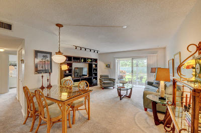 Boca Raton Condo For Sale: 5701 NW 2nd Avenue #110