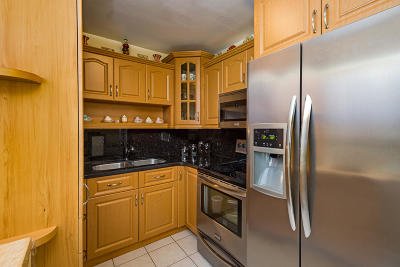 Delray Beach FL Condo For Sale: $93,500