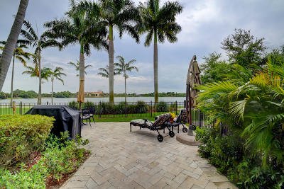 Boca Raton Townhouse For Sale: 1488 NW 48th Lane