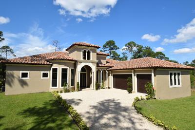 Palm City Farms, Palm City Farms - Johns Composite Single Family Home For Sale: 5023 SW Martin Commons Way