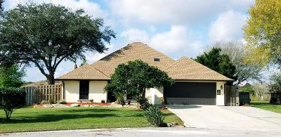Okeechobee Single Family Home For Sale: 755 SW 85th Avenue